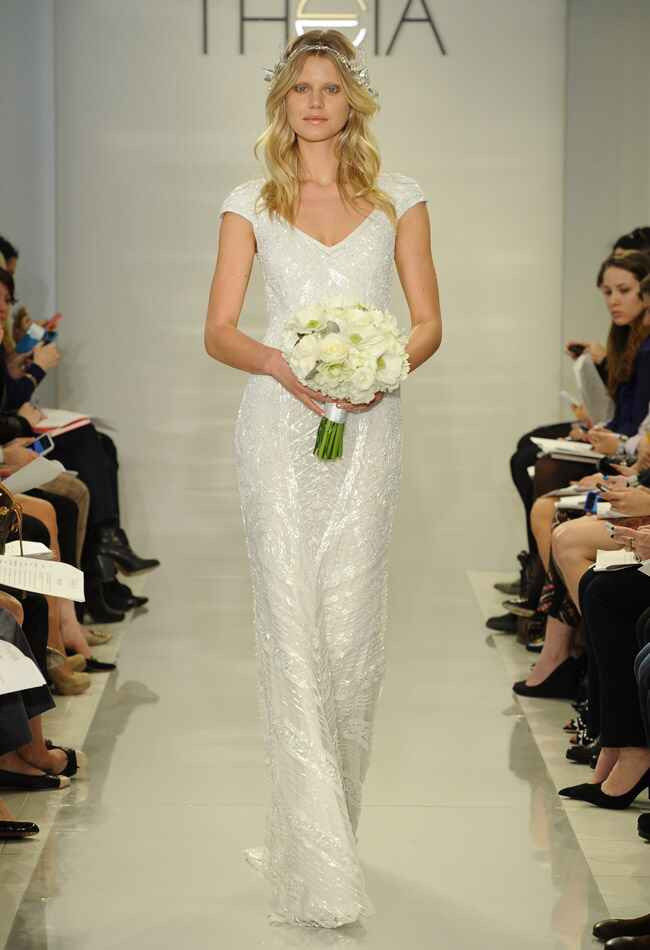 Theia Spring 2015 | The Knot Blog