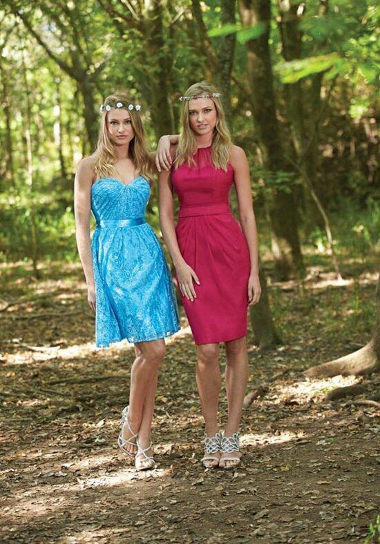 Impression Bridesmaids 20228 Bridesmaid Dress photo
