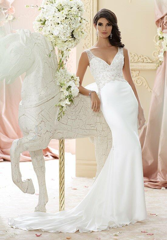 David Tutera for Mon Cheri 215276 - Briony Wedding Dress photo