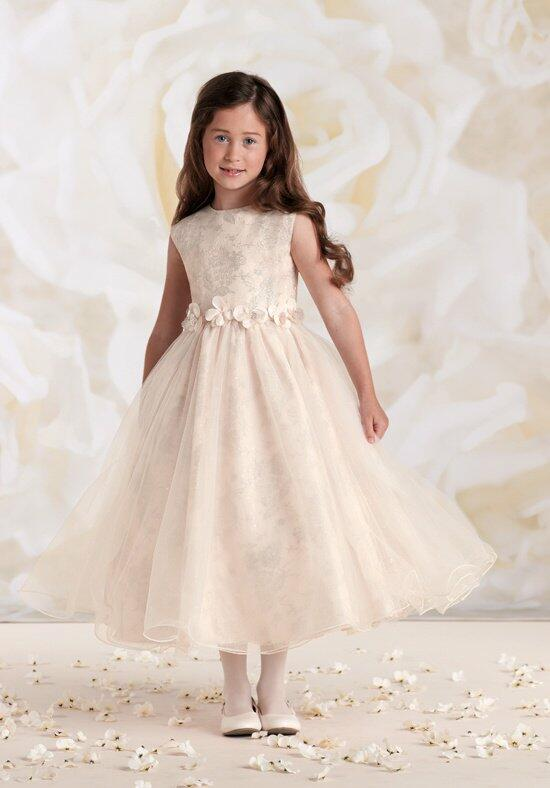 Joan Calabrese by Mon Cheri 115323 Flower Girl Dress photo