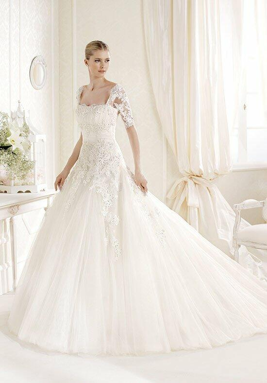 LA SPOSA Glamour Collection - Ila Wedding Dress photo