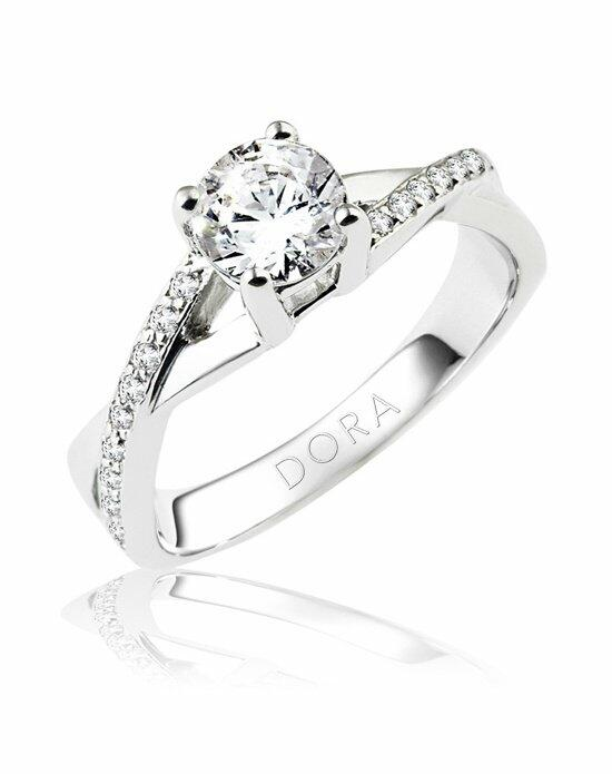 Dora Rings 8215000 Engagement Ring photo