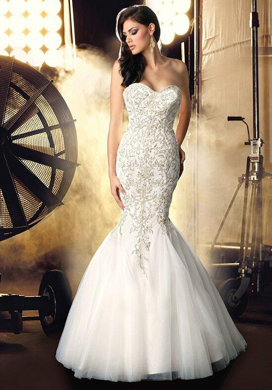 Impression Bridal 10213 Wedding Dress photo
