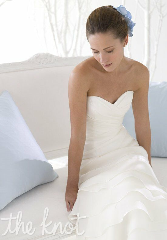 Judd Waddell Aurelia Wedding Dress photo