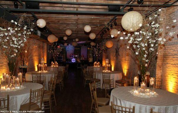 Wedding Reception Venues In New Orleans, LA