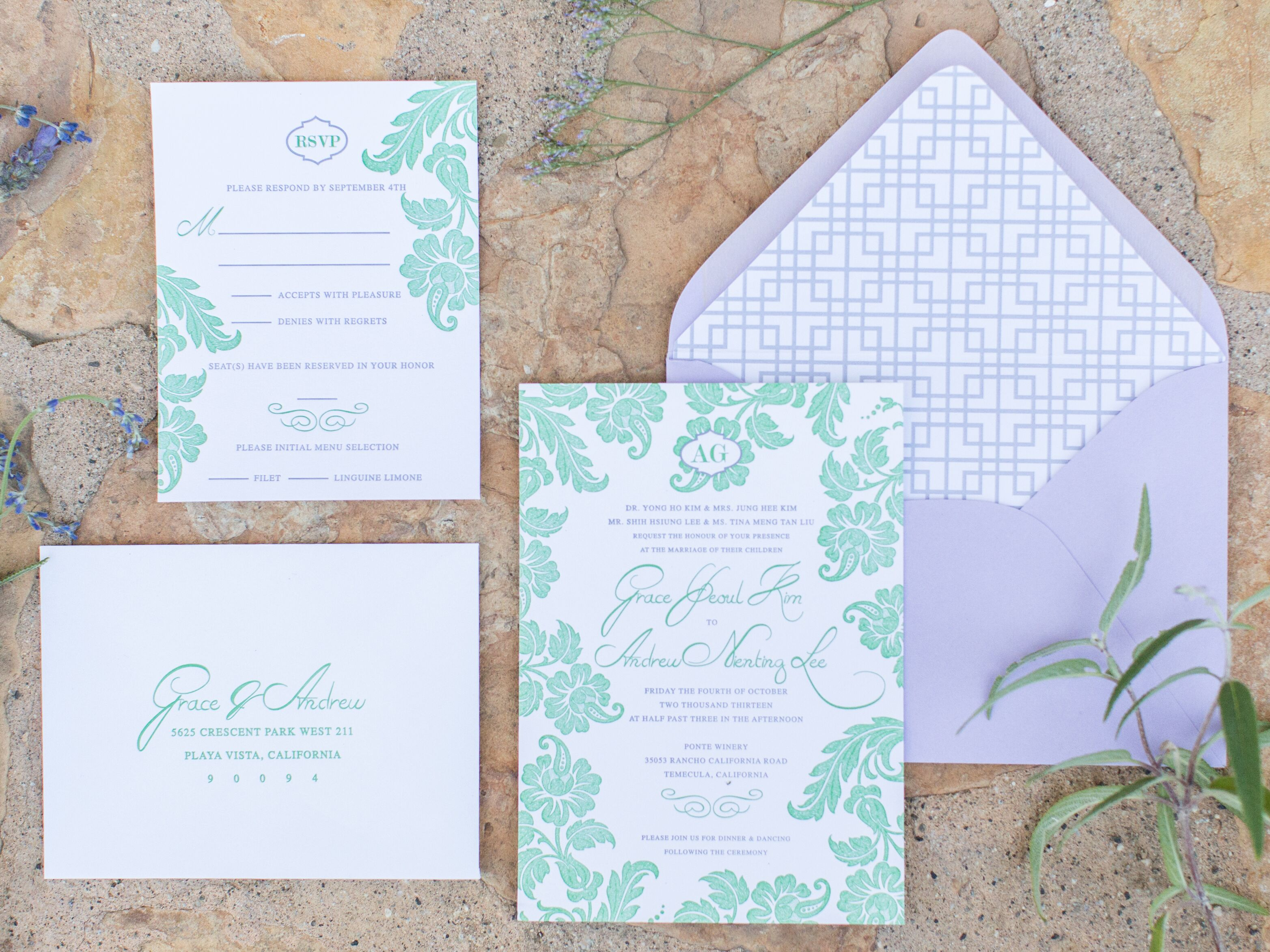 43 Adorable Casual Wedding Invitation Wording Couple Hosting