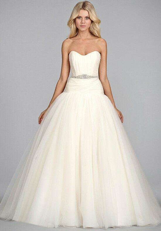 Hayley Paige 6407 - Locklyn Wedding Dress photo