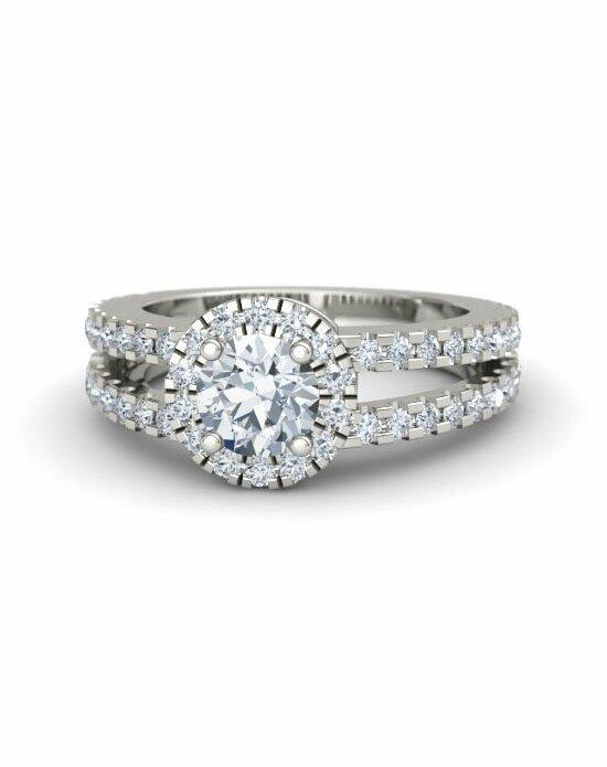 Gemvara - Customized Engagement Rings Adelaide Ring Engagement Ring photo