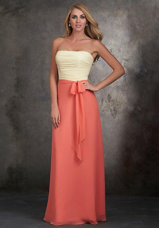 Allure Bridesmaids 1403 Bridesmaid Dress photo