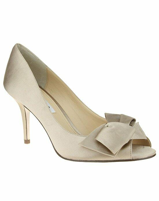 Nina Bridal FRASER_CHAMPAGNE Wedding Shoes photo