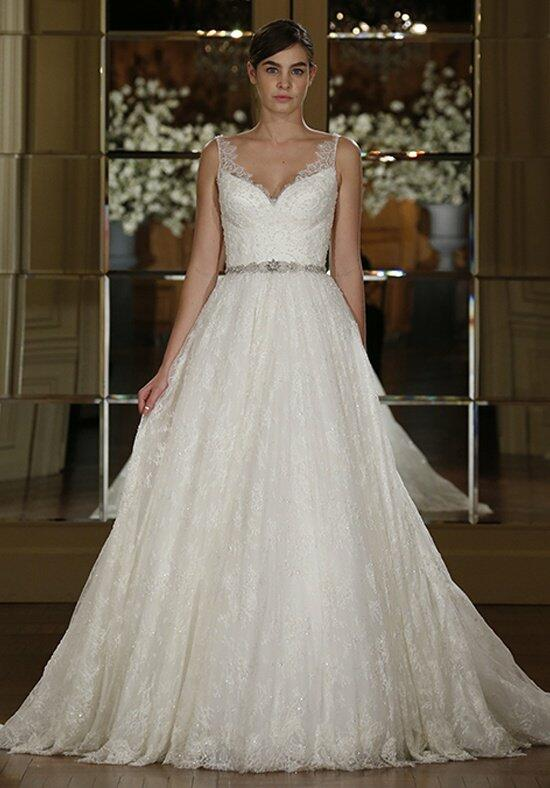 Romona Keveza Collection RK5410 Wedding Dress photo