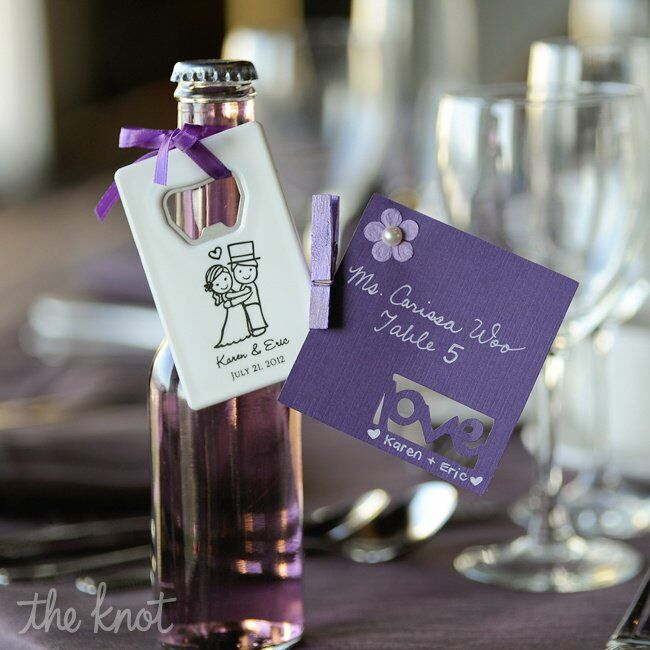 Homemade Gifts For Wedding: Homemade Beer Favors