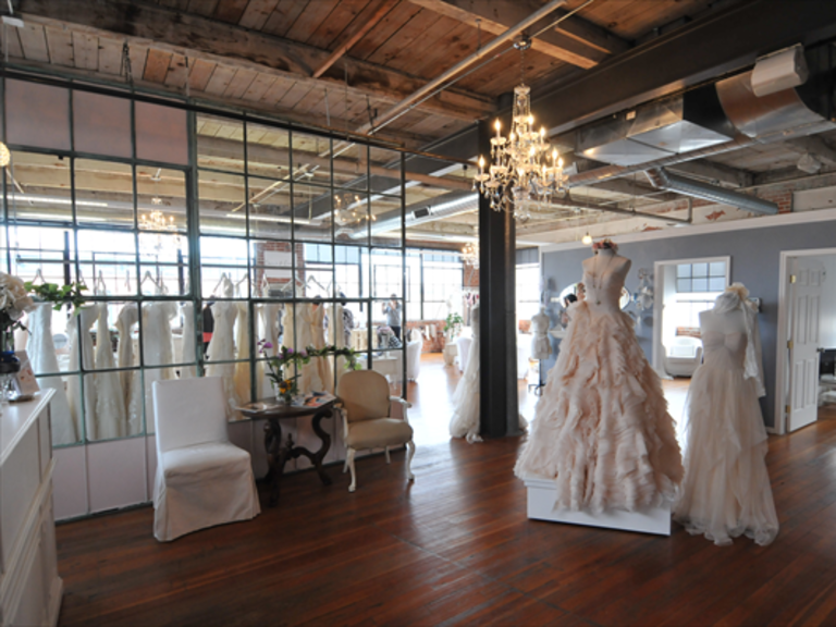 Wedding Dresses in Denver