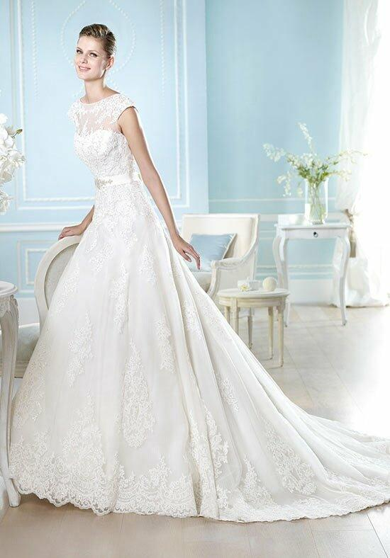 ST. PATRICK Costura Collection - Hammadi Wedding Dress photo