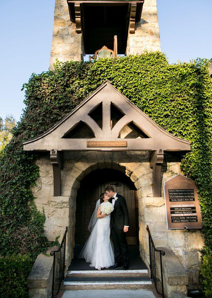 A Timeless Wedding At Four Seasons Resort The Biltmore Santa Barbara In California