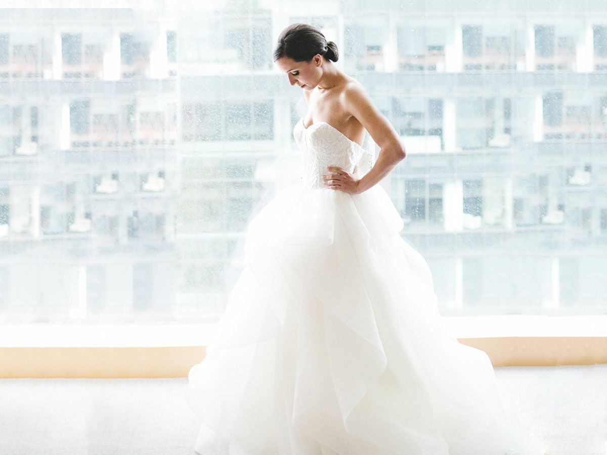 Typical Wedding Gift Amount: Here's The Average Cost Of A Wedding Dress