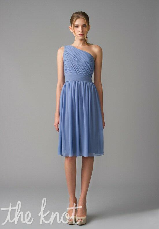 Monique Lhuillier Bridesmaids 450015 Bridesmaid Dress photo