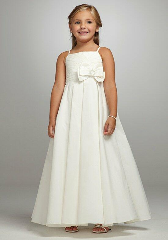 David's Bridal Juniors FG3039 Flower Girl Dress photo