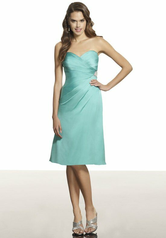 MOONLIGHT BRIDESMAIDS MT9302 Bridesmaid Dress photo