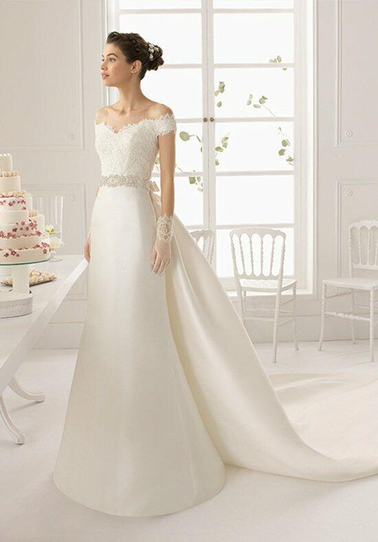 Aire Barcelona ARGELIA Wedding Dress photo