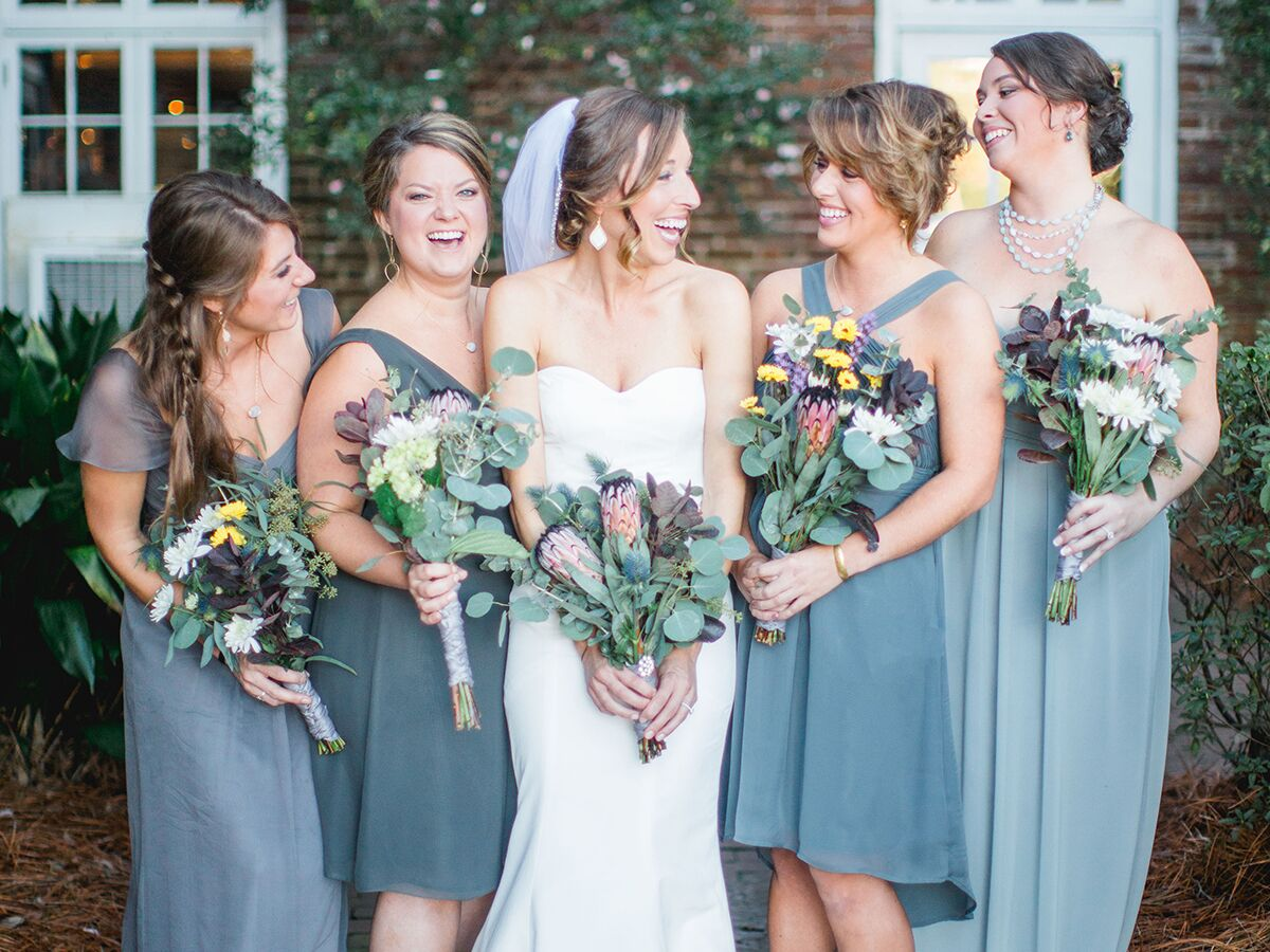 NEW! Anthropologie Bridesmaid Dresses