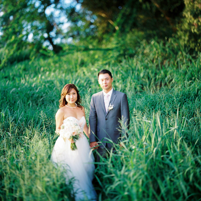 Weddings In Hawaii: A Romantic Hawaiian Wedding In Kapalua, HI
