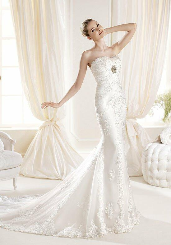 LA SPOSA Fashion Collection - Ibazzet Wedding Dress photo