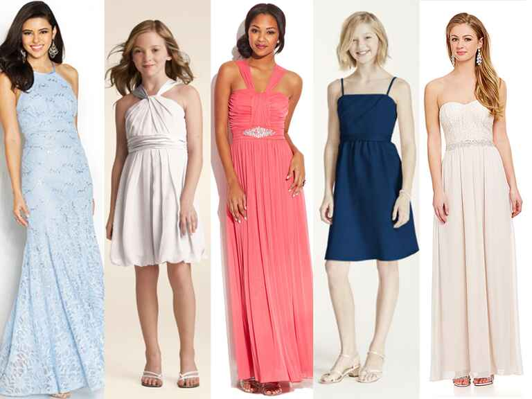 Cheap Wedding Dresses Usa: Cheap Bridesmaid Dresses: 55 Bridesmaid Dresses Under $100