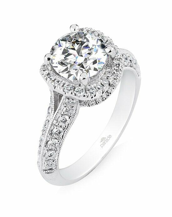 Parade Design Style R2989 from The Hera Collection Engagement Ring photo