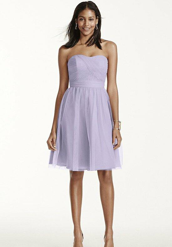David's Bridal Collection David's Bridal Style F17015 Bridesmaid Dress photo