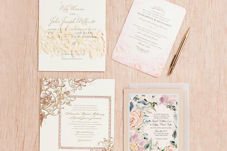 Wedding invitations wedding stationery wedding invitations junglespirit Choice Image