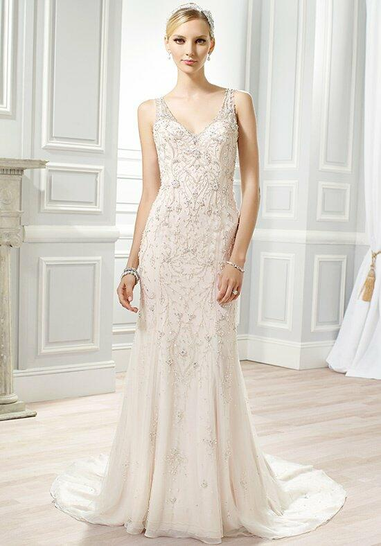 Moonlight Couture H1273 Wedding Dress photo