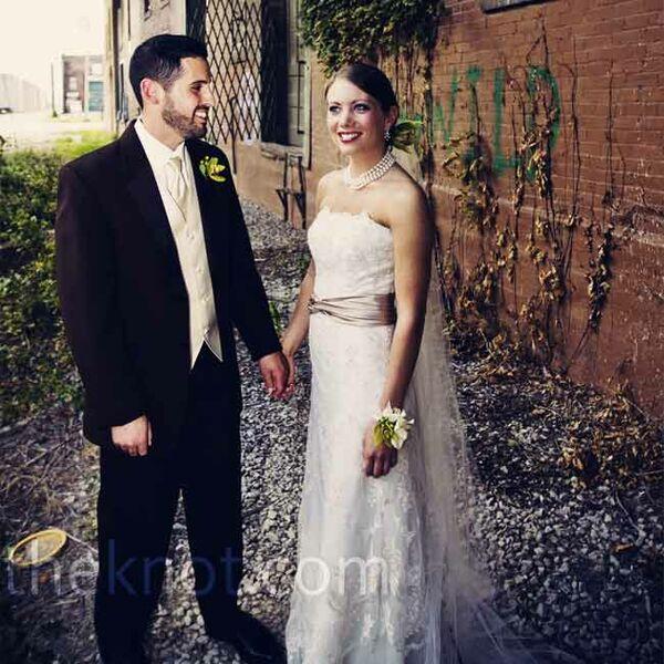 Cheap Wedding Dresses Kc: DIY Wedding Favors
