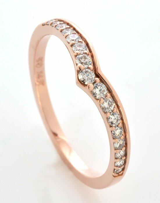 Timeless Designs R2140WB Wedding Ring photo