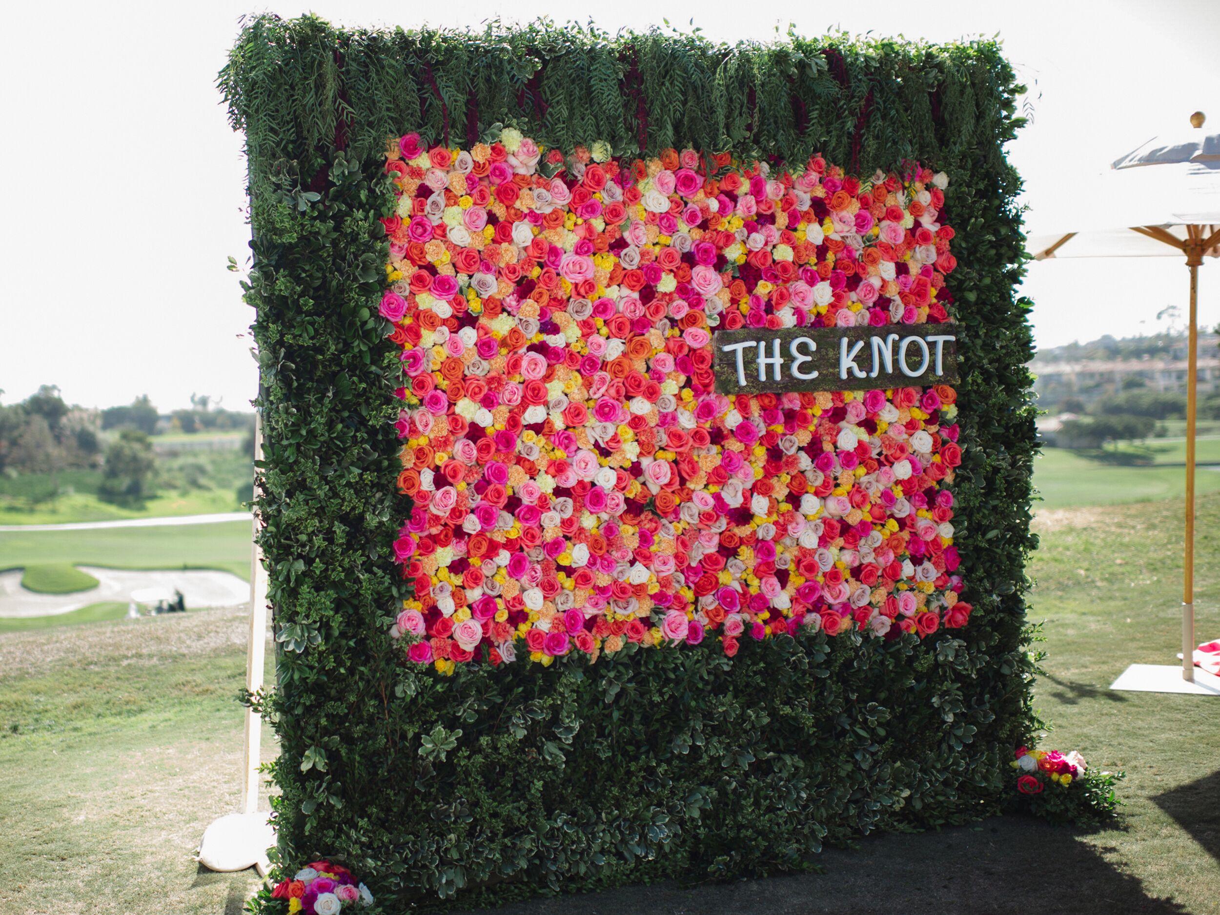 Garden-Chic Wedding Inspiration From Orange County