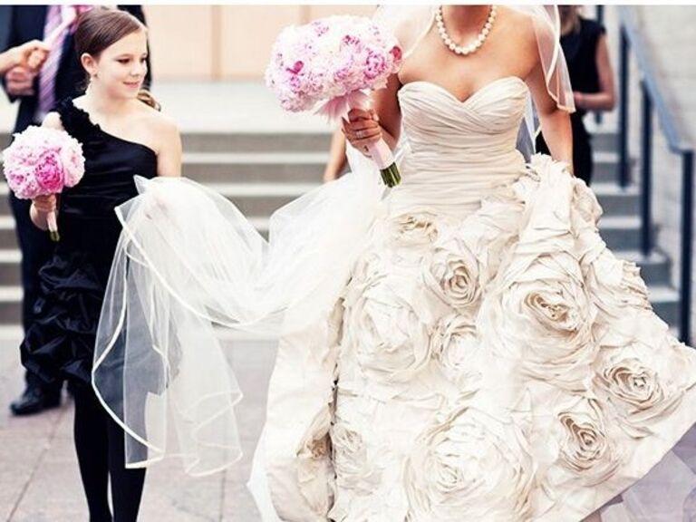 Des Moines Iowa Wedding Dresses Junoir Bridesmaid Dresses