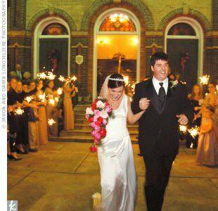 Dara todd a casual wedding in thomasville ga for Wedding dresses in thomasville ga