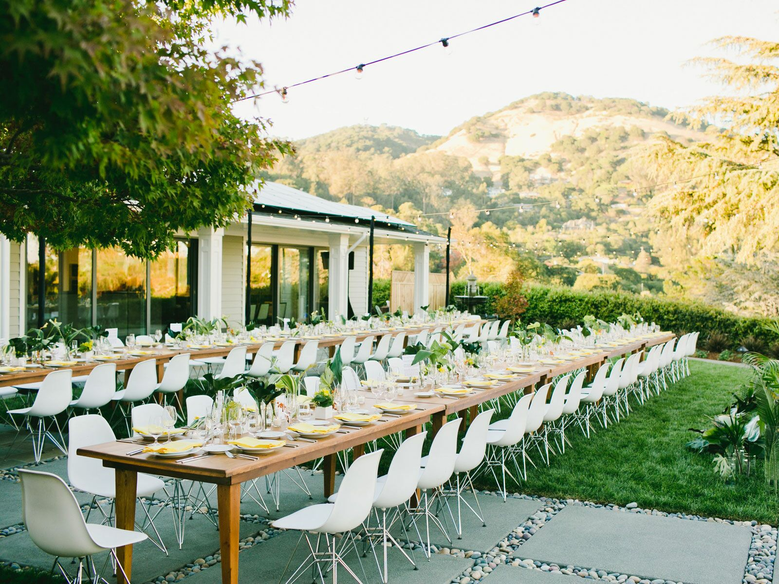 Backyard Wedding Tips: How to Plan an At-Home Wedding in ... on backyard pool lighting ideas, birdhouse decorating ideas, backyard pool wedding ideas, backyard pool fencing ideas, lake decorating ideas, backyard pool garden, backyard pool construction, backyard pool deck ideas, backyard pool fireplaces, river decorating ideas, barbecue decorating ideas, bird bath decorating ideas, backyard pool design, backyard pool furniture ideas, ocean decorating ideas, backyard pool diy, backyard pool storage ideas, backyard pool house ideas, small backyard pool ideas, backyard pool landscaping ideas,