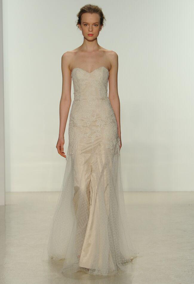 Christos Spring Wedding Dresses