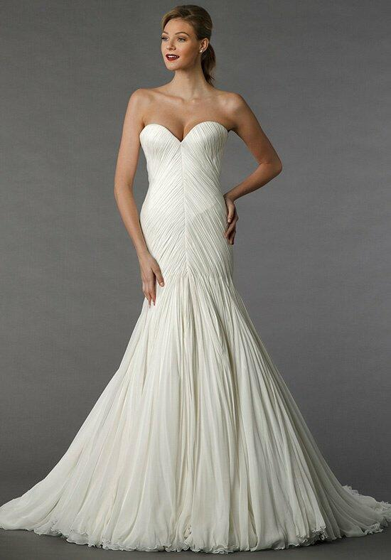 Mark Zunino for Kleinfeld 117 Wedding Dress photo