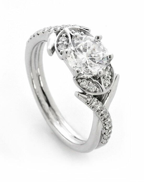 Timeless Designs R2130 Wedding Ring photo
