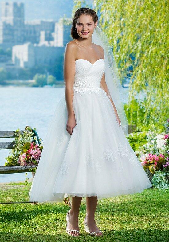 Sweetheart Gowns 6085 Wedding Dress photo