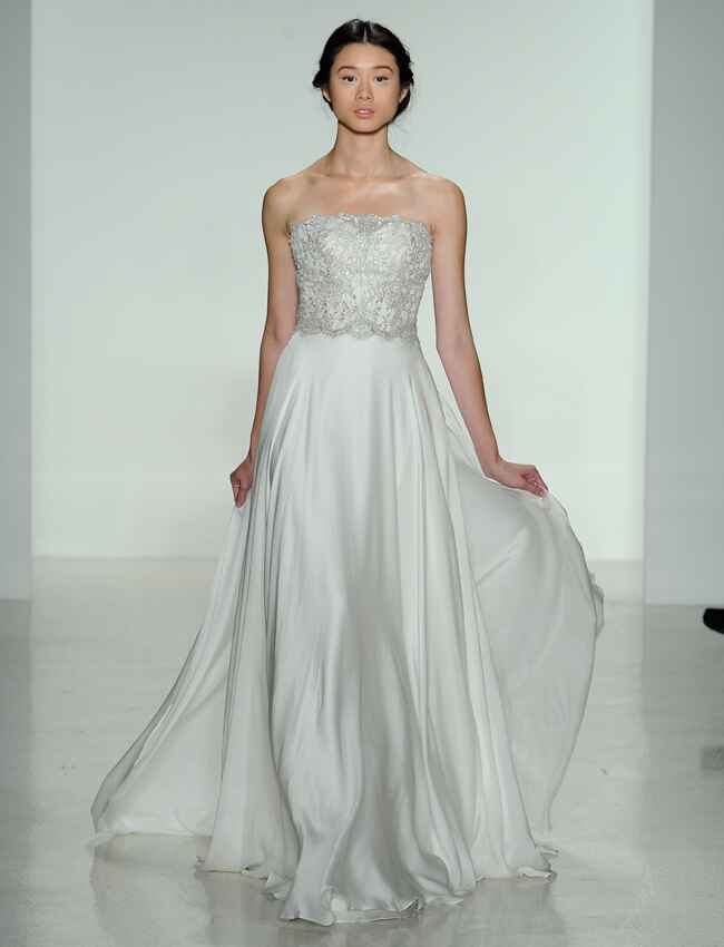 Kelly Faetanini Fall 2014 Wedding Dresses/ Annabelle