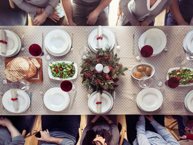 How to Split the Holidays Without Making Enemies