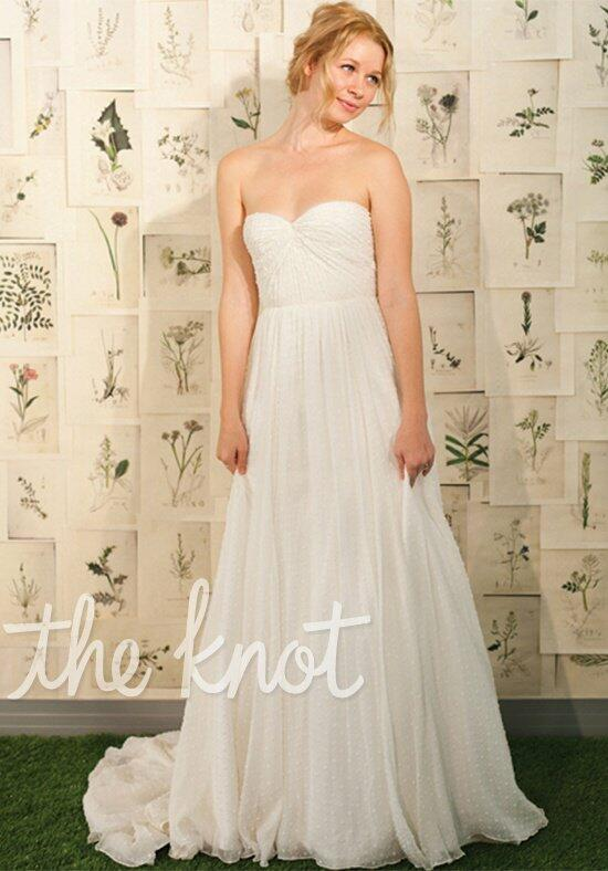 Ivy & Aster Sweet Pea Wedding Dress photo