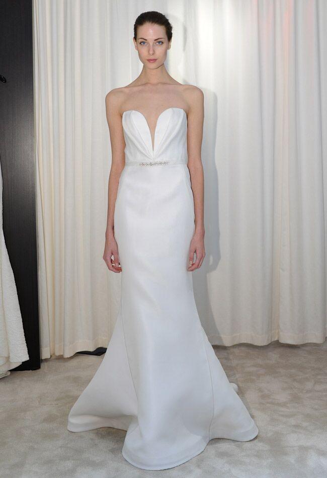 J Mendel Fall Wedding Dresses