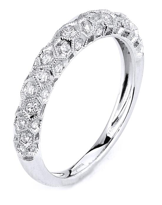 Supreme Jewelry SJ1270 band Wedding Ring photo