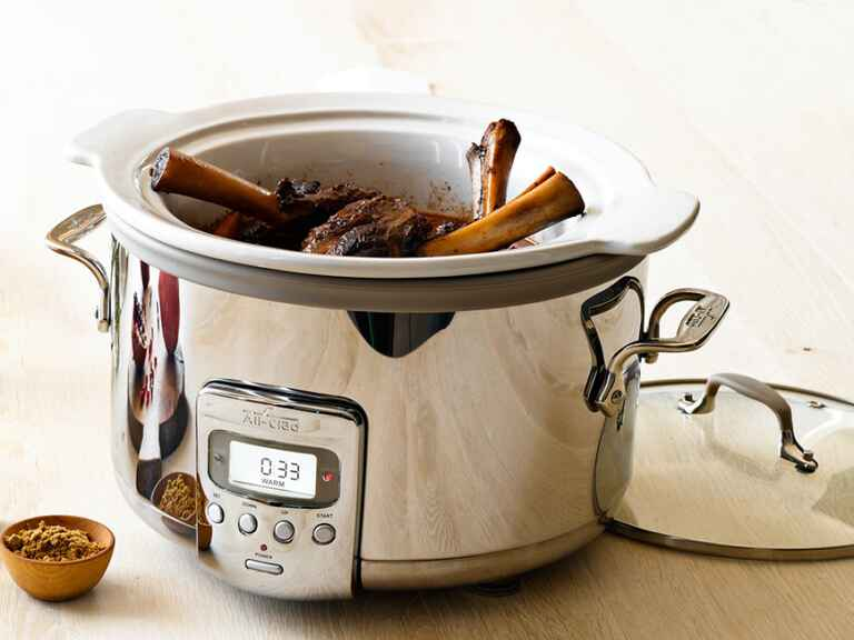 Williams-Sonoma slow cooker