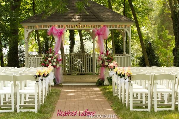 Wedding Reception Venues In Virginia Beach VA
