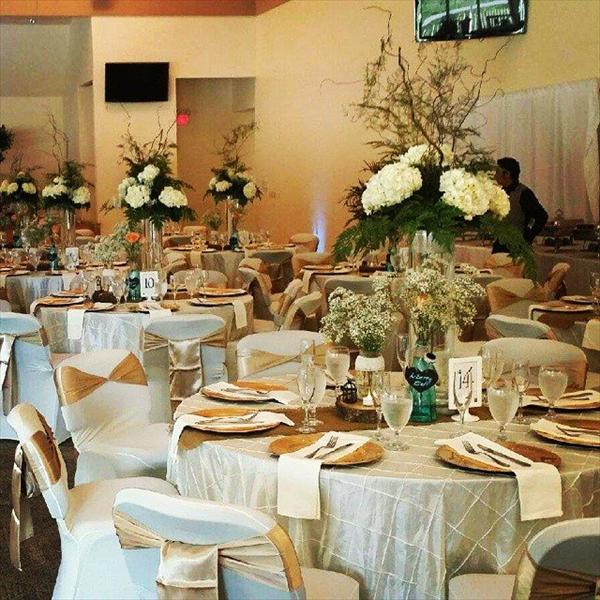 Banquet Hall Design: Imperial Design Banquet Hall